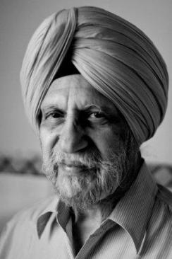 Jimmy Sheirgill's father