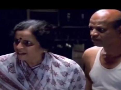 Kishore Nandlaskar in Vaastav: The Reality
