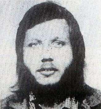 Laurent Carri re