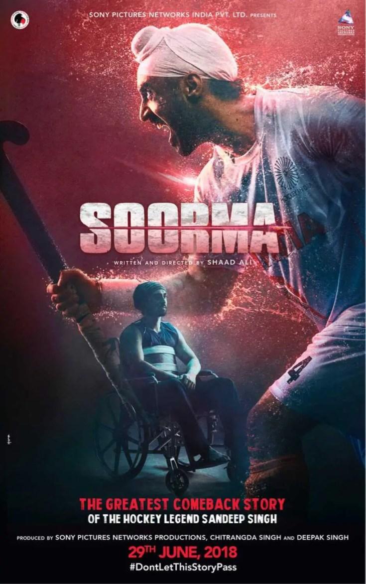 Sandeep Singh Soorma