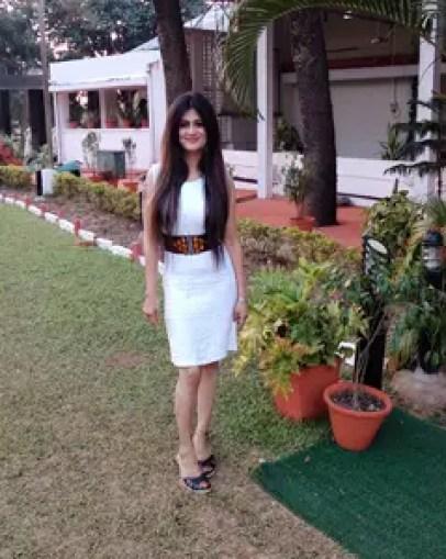 Shailza Dwivedi