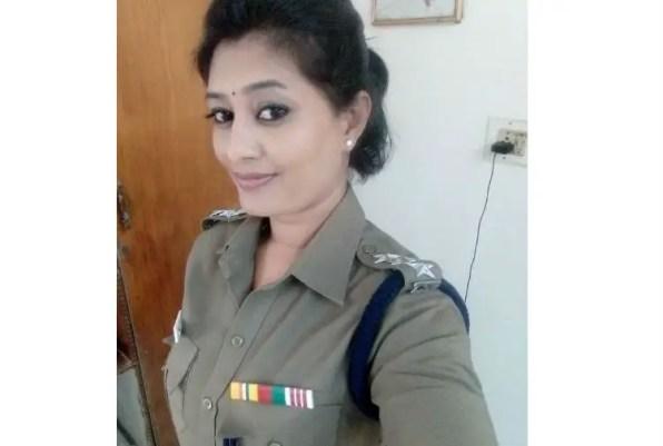 nilani actress