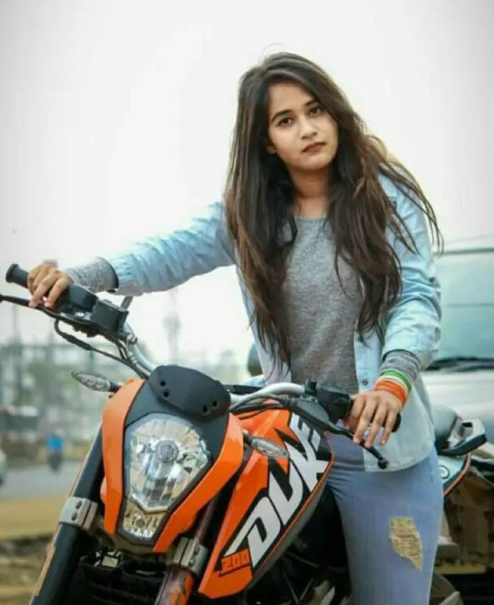 Deepti Sunaina