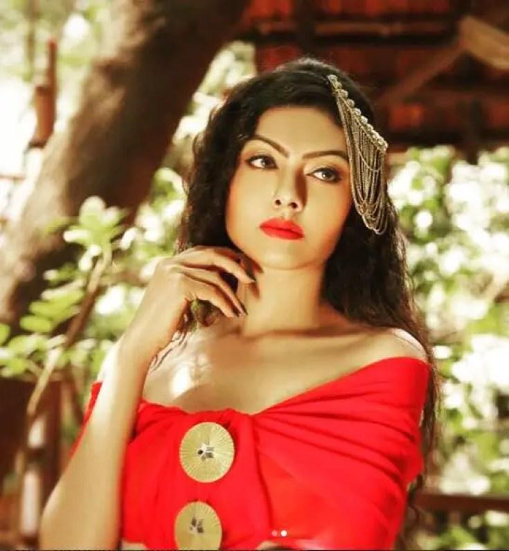 Arina Dey