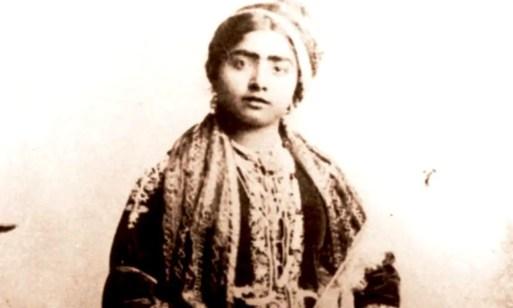 Gauhar Jaan