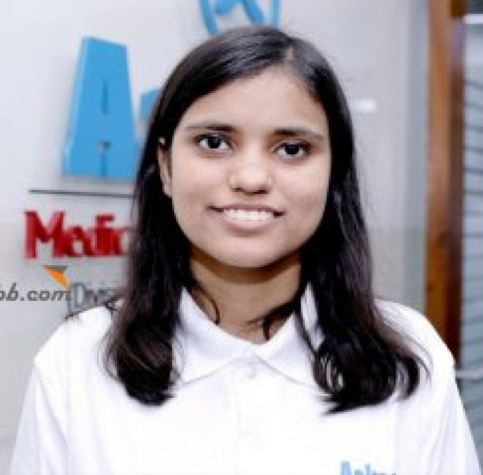 Kalpana Kumari