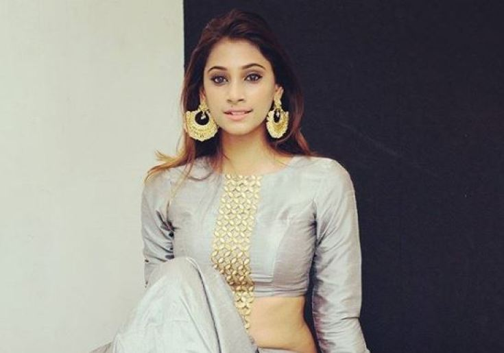 Anukreethy Vas, Femina Miss India 2018 Winner