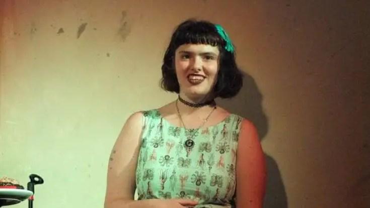 Eurydice Dixon