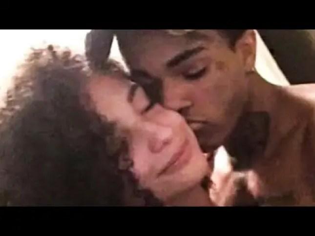 XXXTentacion Death: Domestic Violence Charges Dropped