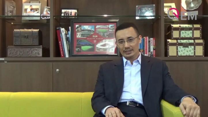 Nazrin Hassan