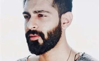 Anmol Thakeria, Poonam Dhillon Son
