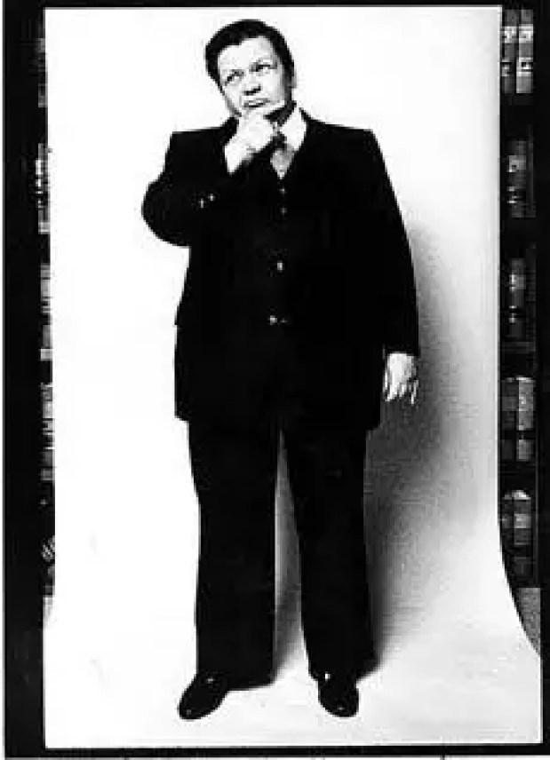 Dante Tex Gill
