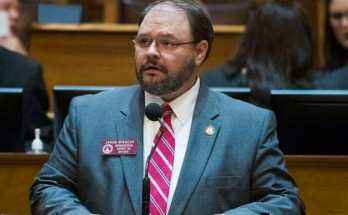 Jason Spencer, Politician
