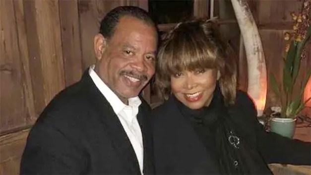 Craig Turner, Tina Turner's Son