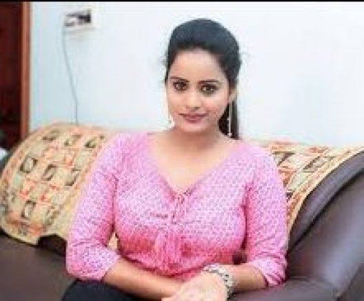 Priyanka (Vamsam Actress)