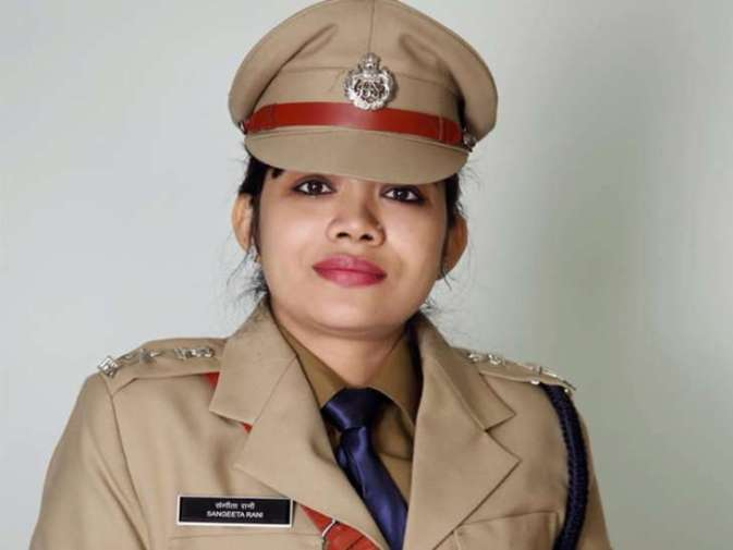 Sangeeta Kalia Wiki (IPS Officer)| Biography| Height| Age