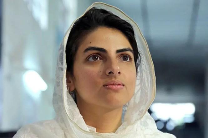 Sister Sudiksha Nirankari