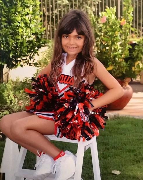 Sophia Abraham, Farrah Abraham's Daughter