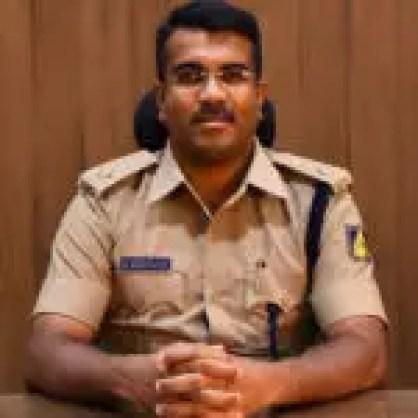 Bheemashankar Guled