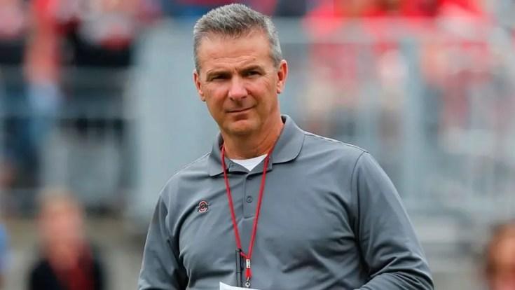 Urban Meyer, Football Coach