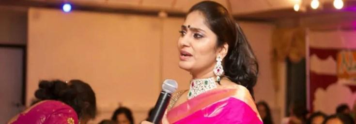 Anchor Jhansi Laxmi