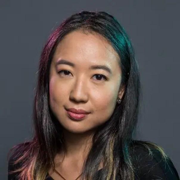 Sarah Jeong, The New York Times Journalist