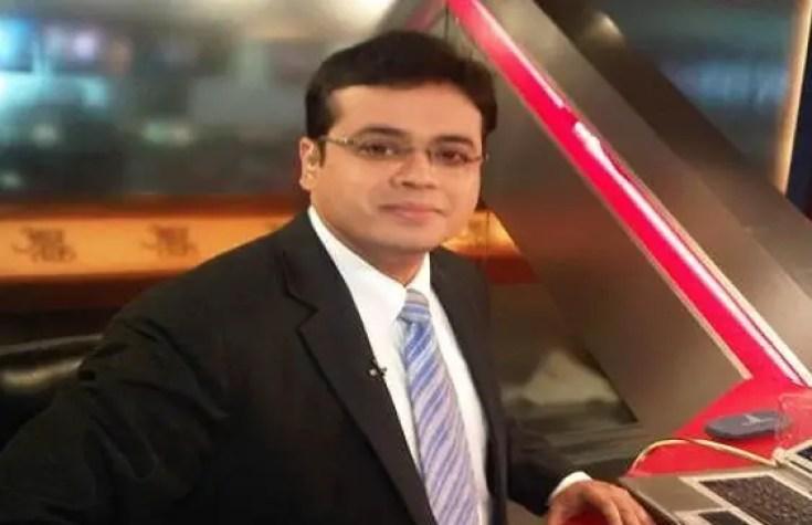 Abhisar Sharma, Journalist