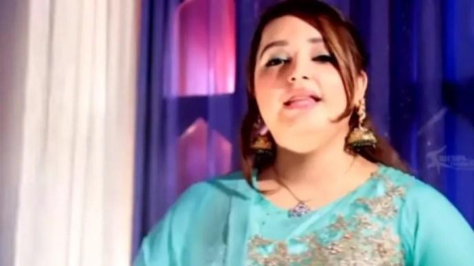 Reshma, Pakistani Actress Singer