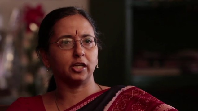 Girija Vaidyanathan Wiki (IAS Officer)| Biography| Height| Age