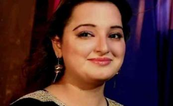 Reshma, Pakistani Actress Singer