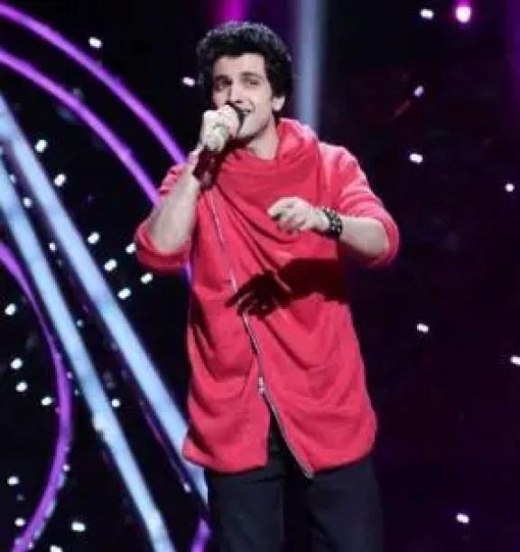 Ankush Bhardwaj, Indian Idol