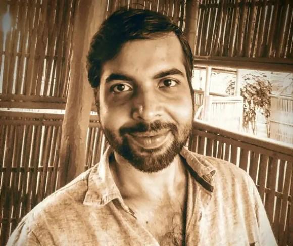 Abhishek Banerjee, Actor