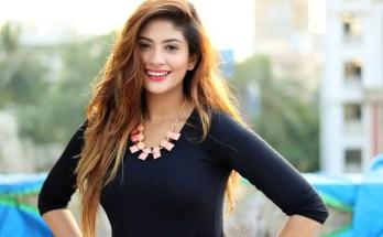 Shanice Shrestha
