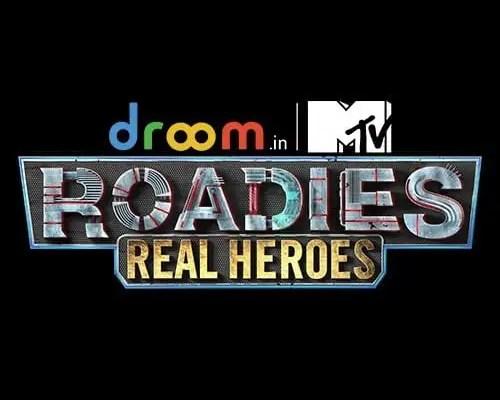 MTV Roadies Real Heroes