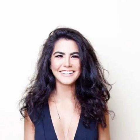 Nadine Ghosn, Carlos Ghosn's Daughter