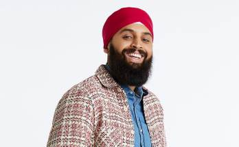 Hira Deol, Big Brother Canada