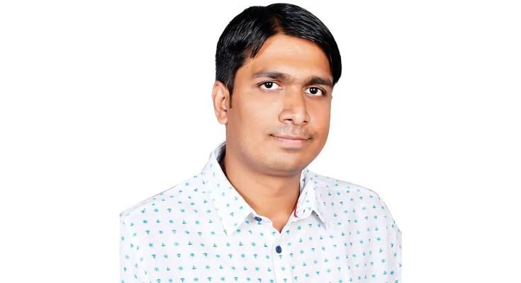 Vinay Dubey, Social Worker Mumbai