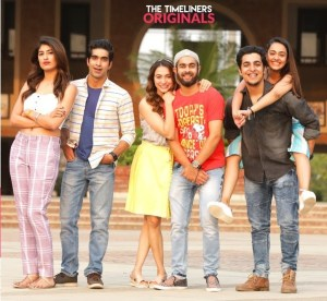 College Romance 2 Cast