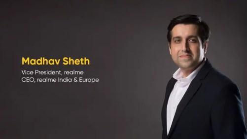 Madhav Sheth CEO
