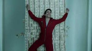 jamie i money heist