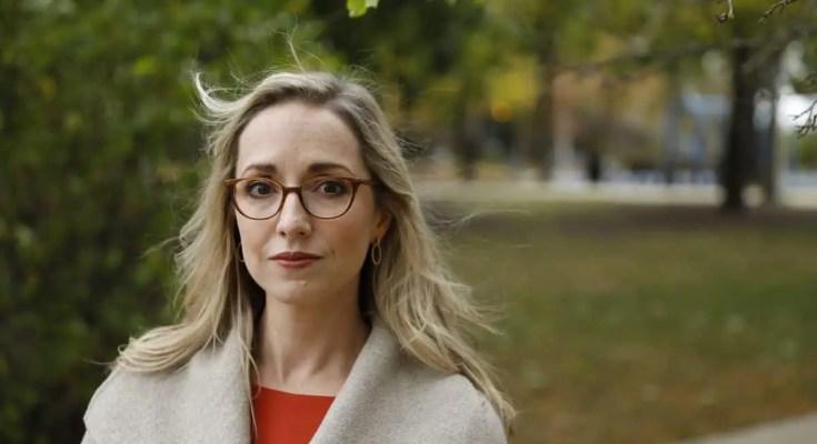 Kathleen Belew wiki