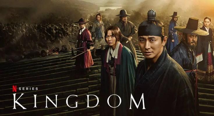 kingdom 3