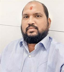 Amartya Rao