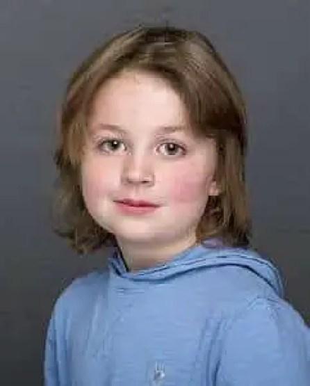 Jude Riordan