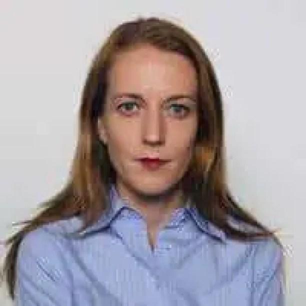 Yolande Knell