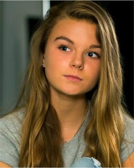Samantha MacGillivray