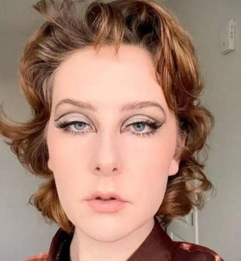 Morgan Presley