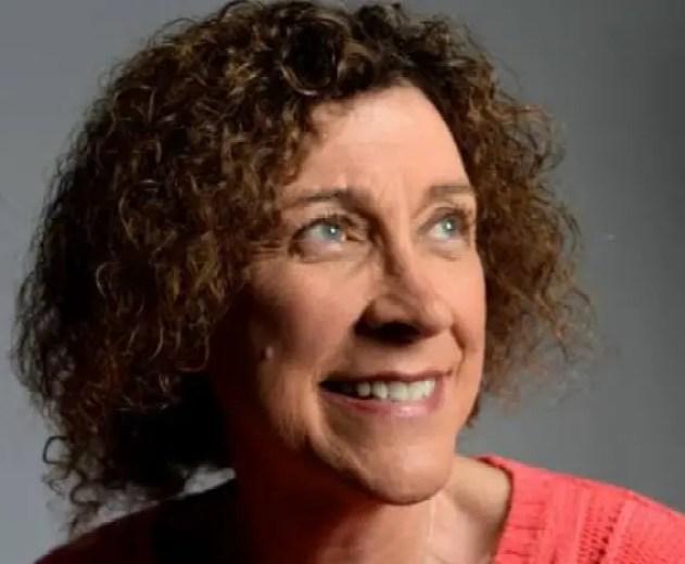 Paula Stone Williams