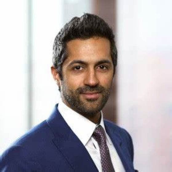 Dinesh Melwani