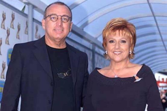 An Image of Osvaldo Paterlini And his wife